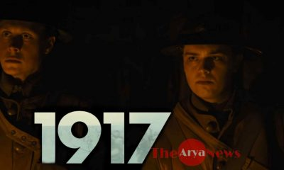 1917 - Full Leaked movie Download [2019] By FilmyZilla