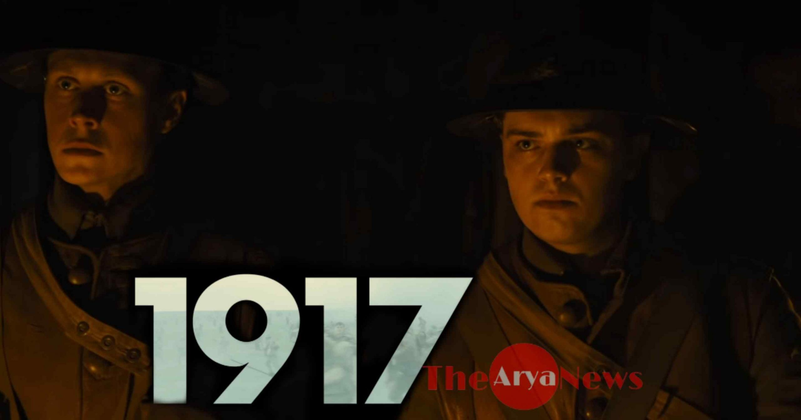 1917 Full Leaked Movie Download 2019 By Filmyzilla Thearyanews Com