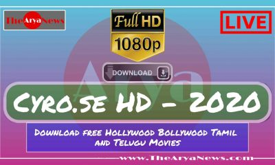 Cyro.se HD - Movies Free Download {2020} Latest Watch Online