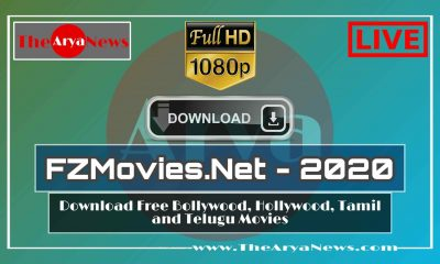 FZmovies.Net 2020 » Download Bollywood, Hollywood, and Dubbed Movies Free