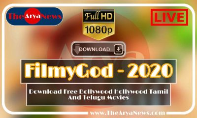FilmyGod 2020 » Download Free Hollywood Movies All Type Bollywood Movies