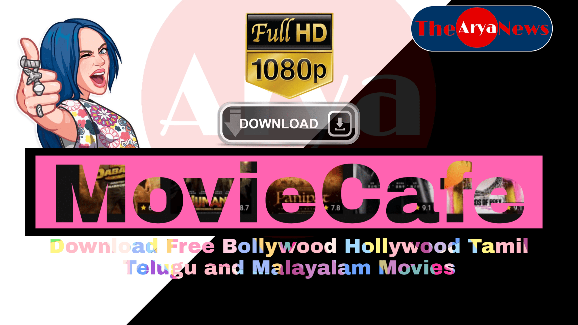 MovieCafe 2020 » Download Free Bollywood, Dubbed Movies Hollywood