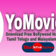YoMovies (2020) » Download Free Hollywood, Bollywood, Dual Audio, Web-TV Series