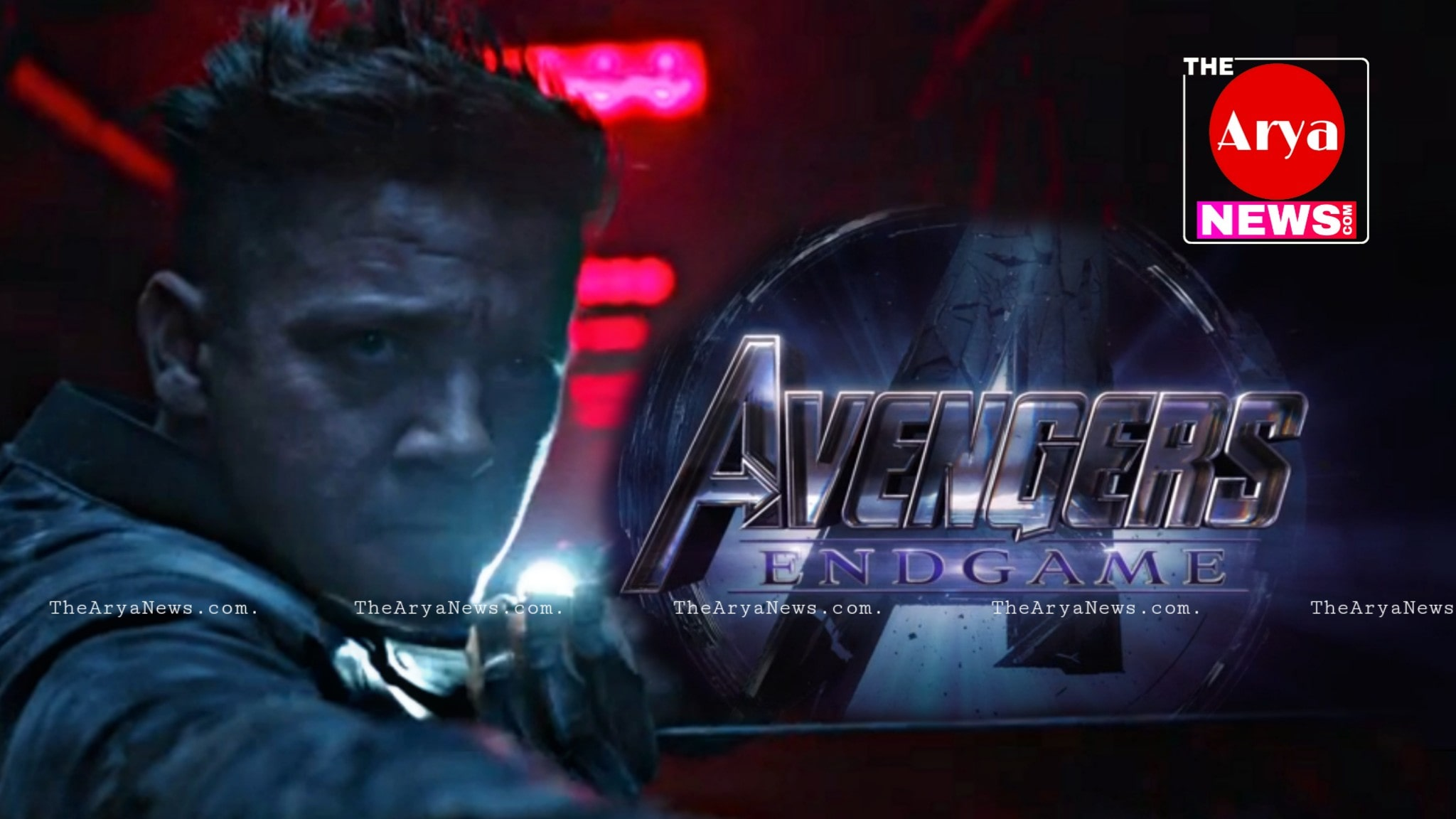 Avengers: Endgame » Download Full Dubbed Movie Online FilmyGod DONE